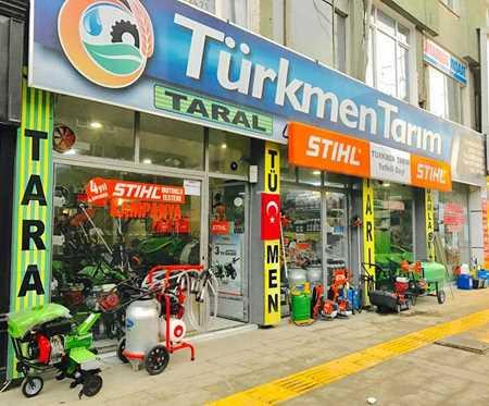 Satıcı için resim Çorum Tarım Makina Sera İnşaat Nakliye Tic.Ltd.Şti.