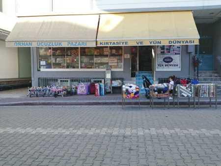Picture for vendor Orhan Ucuzluk Dünyası