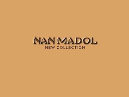 Picture for vendor Nan Madol