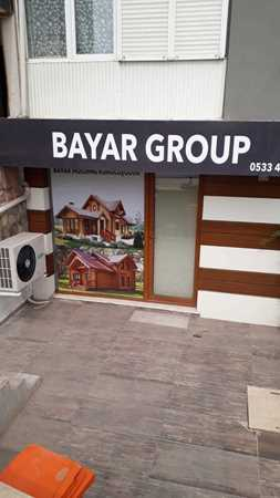 Picture for vendor BAYAR KALE İNŞ. TİC.LTD.ŞTİ