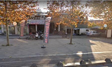 Picture for vendor TANMAKSAN İnşaat Makineleri