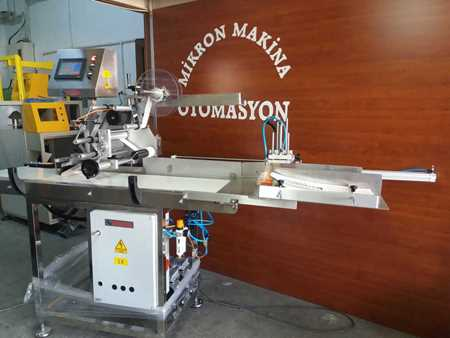 Picture for vendor mikron makina otomasyon