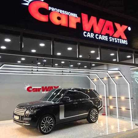 Picture for vendor CARWAX CAR CARE SYSTEMS