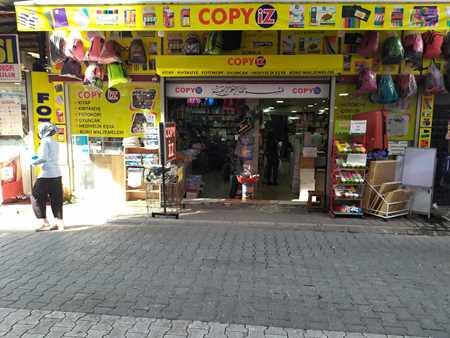 Picture for vendor copy iz kitap kırtasiye