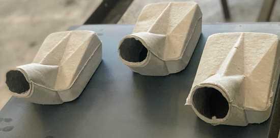Picture of Kağıt/Karton Ördek (Tek Kullanımlık)