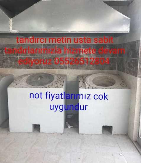 Picture of Tandır