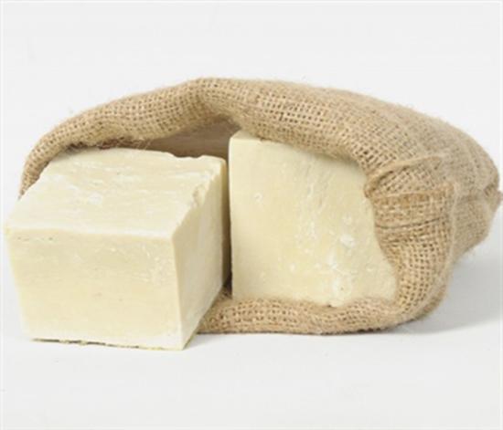 Natural Pure Olive Oil Soap resmi