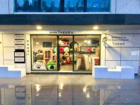 Picture for vendor 1 HEDA PET HOUSES