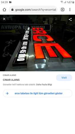 Satıcı için resim Erce gym