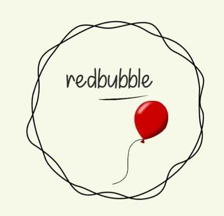 Picture for vendor Red Bubble Butik
