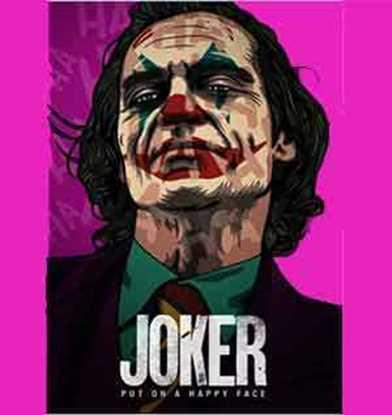 Joker A5 Tahta