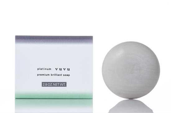 Premium Brilliant Sabun  (80g) resmi