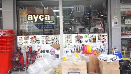 Picture for vendor Gökhan Kılıç-Ayça Ucuzluk