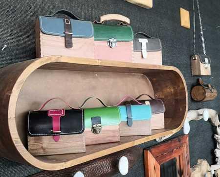 Picture for vendor M&M Wood Design