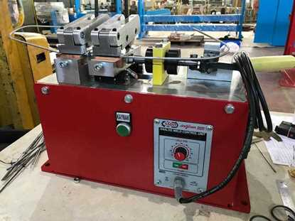 Picture of Table Type butt Welding Machine