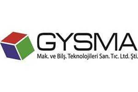 Satıcı için resim GYSMA Mak. ve Bil. Teknolojileri San. Tic. Ltd. Şti.