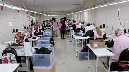 Satıcı için resim cankat tekstil