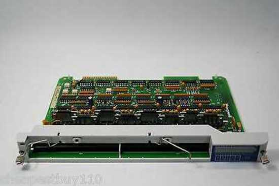 Honeywell S9000 Second Hand Parts DIGITAL OUTPUT (SRC) 621-6575 resmi