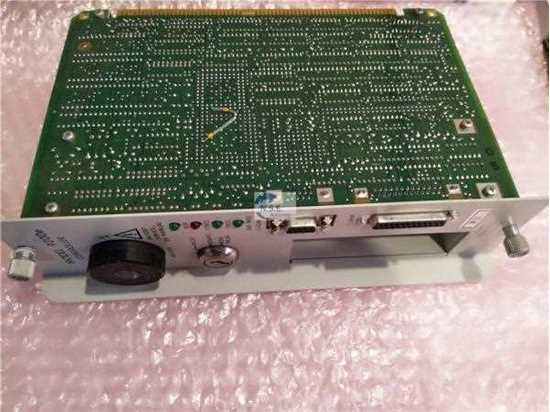 Picture of Honeywell S9000 Second Hand Parts CPU 9010-036