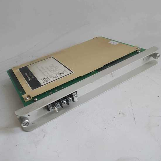 Picture of Honeywell S9000 Second Hand Parts EDM MODULE 621-0021RC