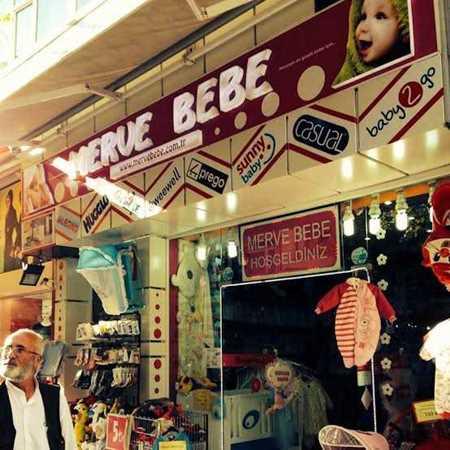 Picture for vendor Merve Bebe