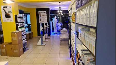 Picture for vendor  BORA LEECHES