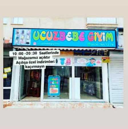 Picture for vendor Ucuzbebegiyim