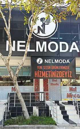 Picture for vendor Nel Moda Ayakkabı