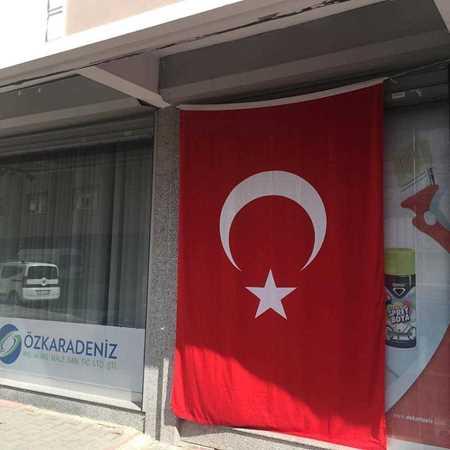 Picture for vendor Öz Karadeniz İnşaat ve İnşaat Malzemeleri LTD Şirketi