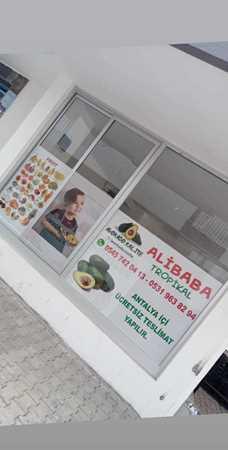 Satıcı için resim Avokado.kalite