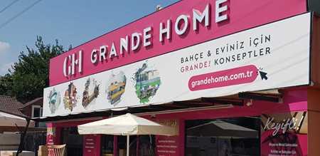 Satıcı için resim Grande Home