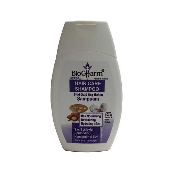 Picture of BioCharm Bitki Özlü Saç Bakım Şampuanı / HERBAL HAIR CARE SHAMPOO 300 ml