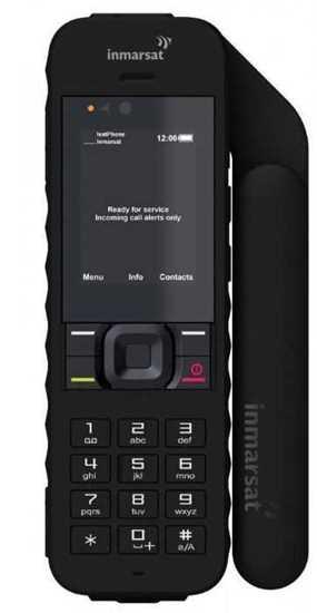Picture of ISATPHONE 2 UYDU TELEFONU