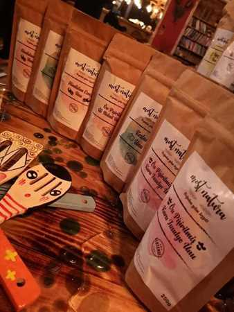 Satıcı için resim Most Natura glutensiz doğal sağlıklı ürünler