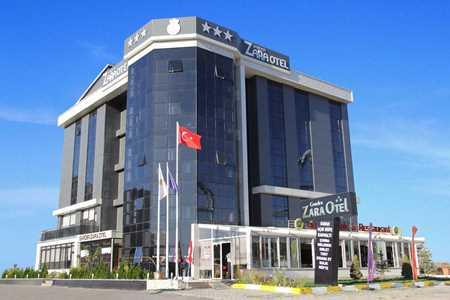 Satıcı için resim Garden Zara Hotel
