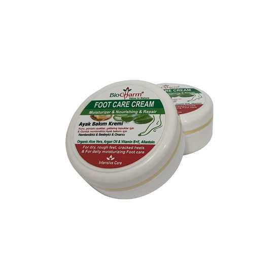 Picture of BioCharm Ayak Bakım Kremi / Foot Care Cream 60 g