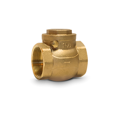 Picture of ÇALPARALI ÇEKVALF - SWING CHECK VALVE