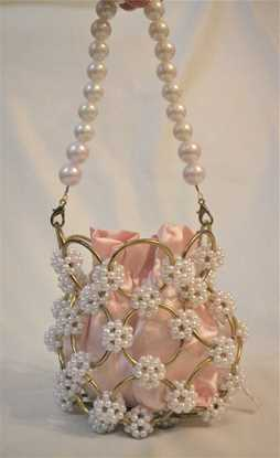 Picture of Pearl bag