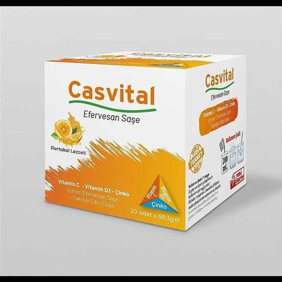 Picture of Casvital
