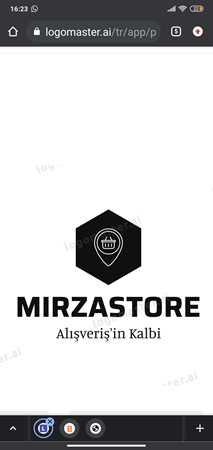 Satıcı için resim MirzaStore