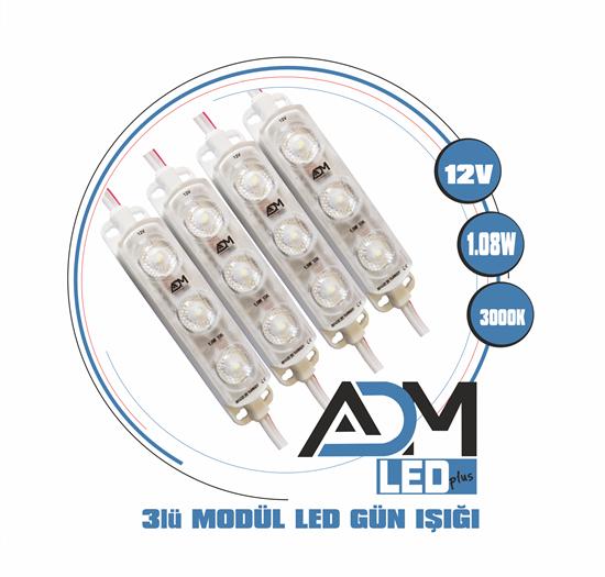 Picture of ADM Modul Led Plus Gün ışığı
