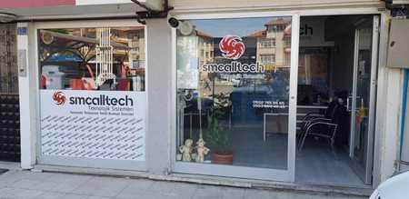 Satıcı için resim SMCALLTECH Teknolojik Sistemleri