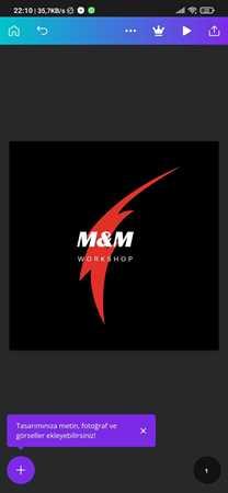 Satıcı için resim M&M Workshop