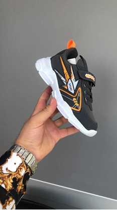 Çocuk Spor Ayakkabı resmi